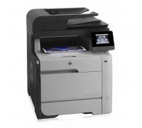 Заправка картриджа HP Color LaserJet Pro MFP M476dw