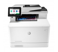 Заправка картриджа HP Color LaserJet Pro MFP M479fdn