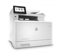 Заправка картриджа HP Color LaserJet Pro MFP M479fnw