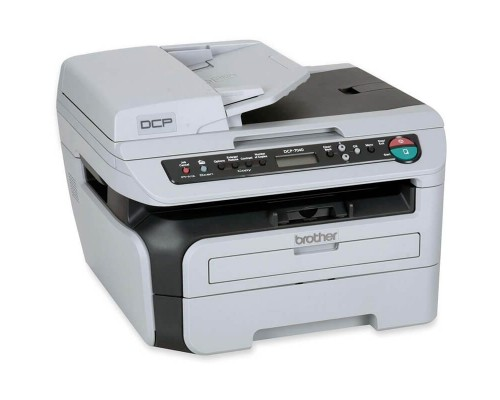 Заправка картриджа Brother DCP-7040R