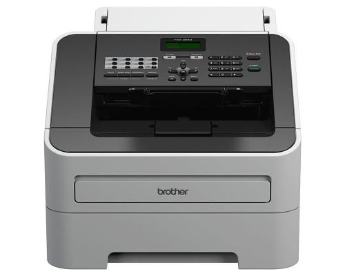 Заправка картриджа Brother FAX-2840