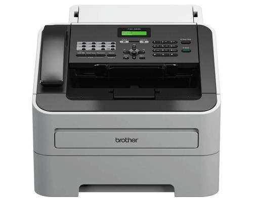 Заправка картриджа Brother FAX-2845R