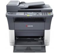 Заправка картриджа Kyocera FS-1025MFP