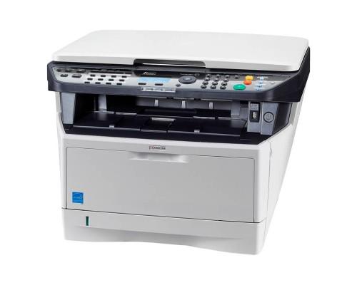 Заправка картриджа Kyocera FS-1030MFP