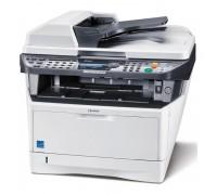 Заправка картриджа Kyocera FS-1035MFP