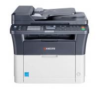 Заправка картриджа Kyocera FS-1120MFP