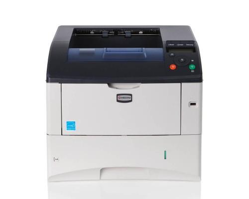 Заправка картриджа Kyocera FS-2020DN