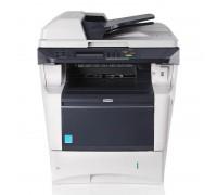 Заправка картриджа Kyocera FS-3640MFP