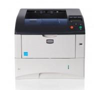 Заправка картриджа Kyocera FS-3920DN