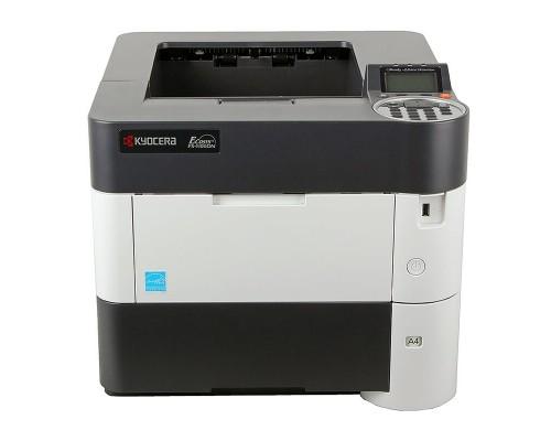 Заправка картриджа Kyocera FS-4100DN