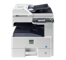 Заправка картриджа Kyocera FS-6525MFP