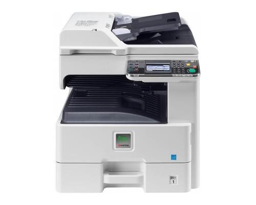 Заправка картриджа Kyocera FS-6530MFP
