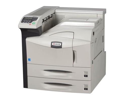 Заправка картриджа Kyocera FS-9530DN