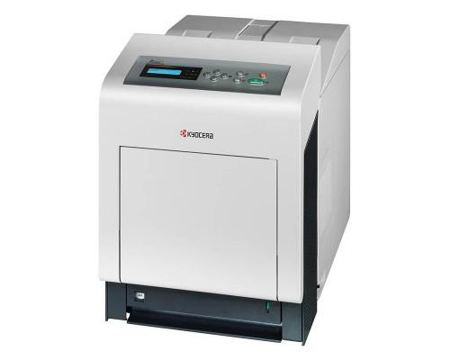 Заправка картриджа Kyocera FS-C5100DN