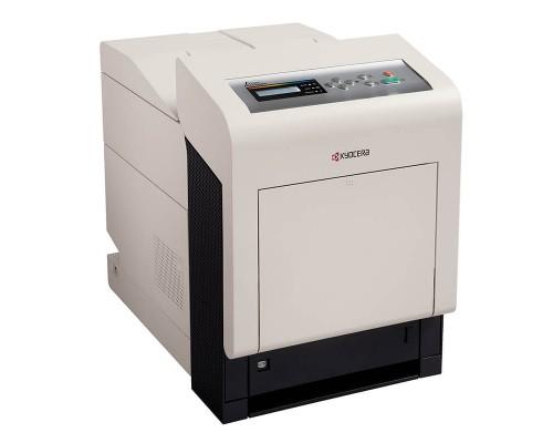 Заправка картриджа Kyocera FS-C5350DN