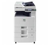 Заправка картриджа Kyocera FS-C8025MFP