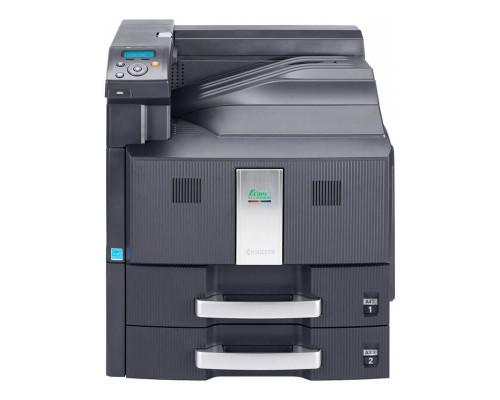 Заправка картриджа Kyocera FS-C8500DN