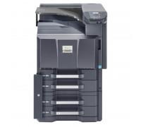 Заправка картриджа Kyocera FS-C8600DN