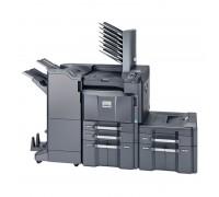 Заправка картриджа Kyocera FS-C8650DN