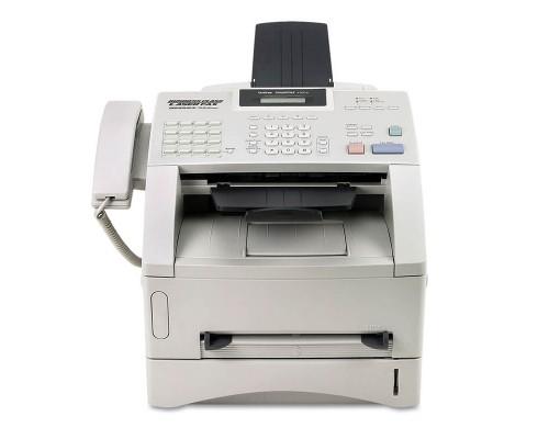 Заправка картриджа Brother IntelliFax-4100