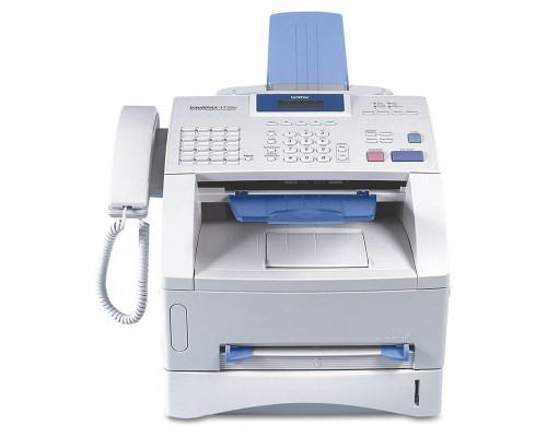 Заправка картриджа Brother IntelliFax-4750