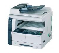 Заправка картриджа Kyocera KM-1650