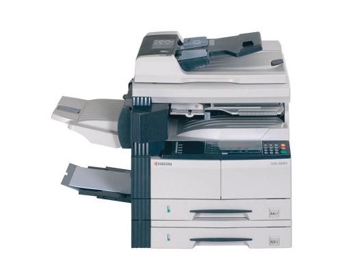 Заправка картриджа Kyocera KM-2550