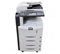 Заправка картриджа Kyocera KM-5050