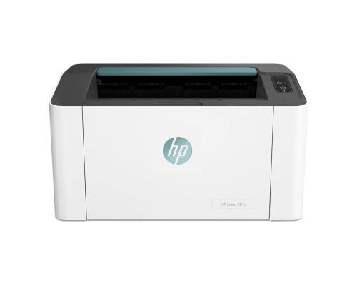 Заправка картриджа HP Laser 107r