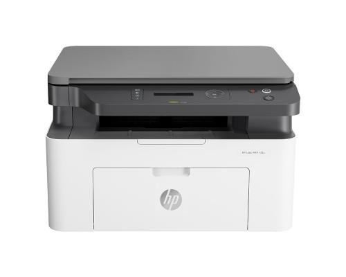 Заправка картриджа HP Laser MFP 135a