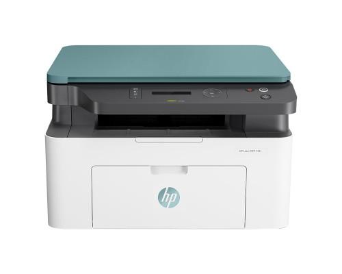 Заправка картриджа HP Laser MFP 135r