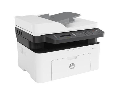 Заправка картриджа HP Laser MFP 137fnw