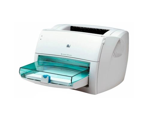 Заправка картриджа HP LaserJet 1000
