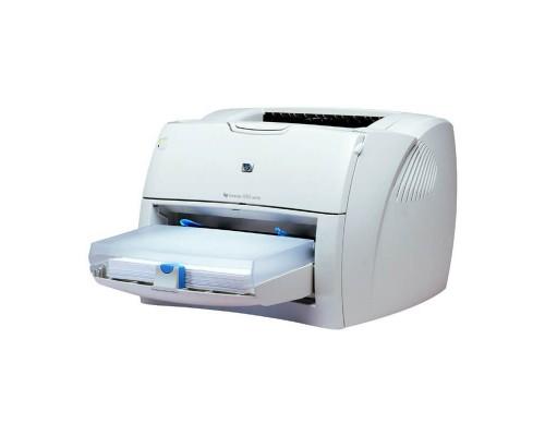 Заправка картриджа HP LaserJet 1005