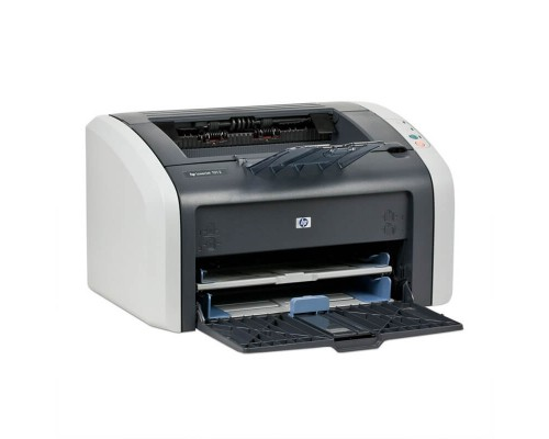 Заправка картриджа HP LaserJet 1012