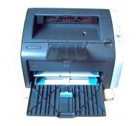 Заправка картриджа HP LaserJet 1015