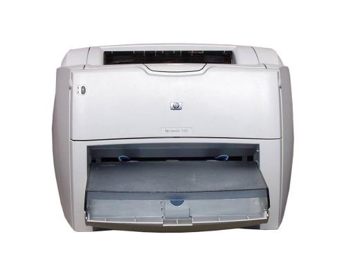 Заправка картриджа HP LaserJet 1150
