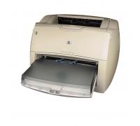 Заправка картриджа HP LaserJet 1200
