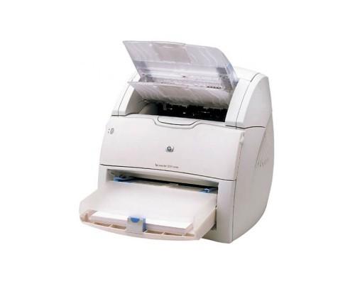 Заправка картриджа HP LaserJet 1220