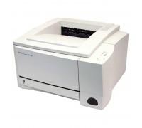 Заправка картриджа HP LaserJet 2100