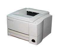 Заправка картриджа HP LaserJet 2200