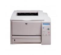 Заправка картриджа HP LaserJet 2300
