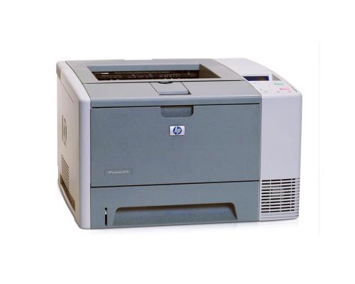 Заправка картриджа HP LaserJet 2420
