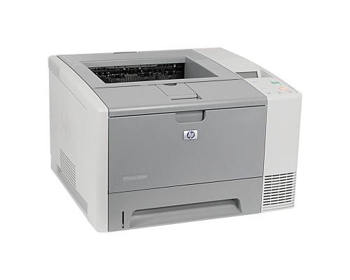 Заправка картриджа HP LaserJet 2420d