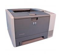 Заправка картриджа HP LaserJet 2420dn
