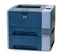 Заправка картриджа HP LaserJet 2430dtn