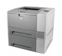 Заправка картриджа HP LaserJet 2430tn