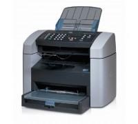 Заправка картриджа HP LaserJet 3015