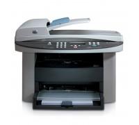 Заправка картриджа HP LaserJet 3020