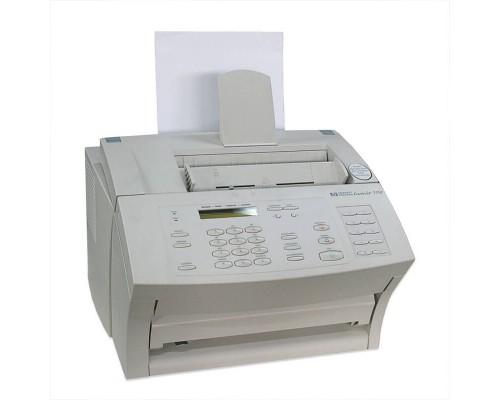 Заправка картриджа HP LaserJet 3100